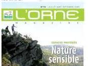 Orne-magazine juillet