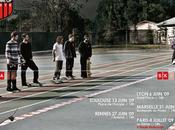 Save Date Samedi Juillet finale Game Skate Dôme