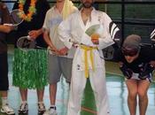 Inauguration Badminton-contact.