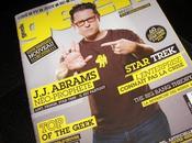Geek, magazine