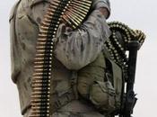 """Forces canadiennes, """"armée fantôme"""""""