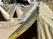 """Rapport d'Amnesty l'Opération """"Plomb durci"""" contre Gaza"""