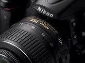 Nikon D5000 merveille technologique