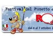 Romics 2007 envahit Rome