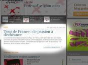 Tour France passion déchéance
