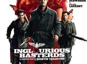 Inglorious Basterds cinéma août 2009!!