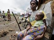 République Démocratique Congo, situation dramatique dans Kivus