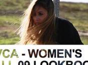 Rvca women's fall lookbook