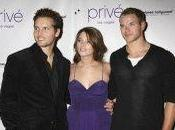 Ashley Greene, Kellan Lutz Peter Facinelli votre anniversaire, vous dit?
