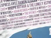 concerts Fnac Indétendances Paris Plages