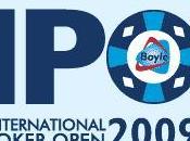 International Poker Open Dublin 2009