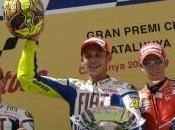Jorge Lorenzo 'Valentino Rossi héros'