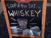 whisky soupe