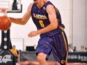 Summer League: Lakers 85-84 Raptors