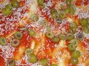 Petits croissants tomates-olives Antenna Nippon