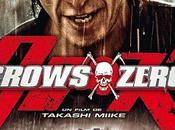"""Crows Zero"" Zero"