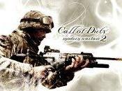 Call Duty Modern Warfare luxe