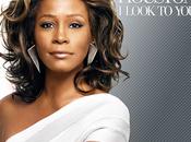 Whitney Houston Pochette nouvel album
