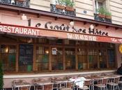 vacances normando-parisiennes soirée Gunthard Club