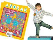 anorak happy kids (summer issue)