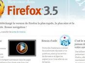 Firefox 3.5.1, mise jour sécurité