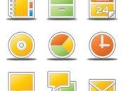 Pack Origami, icones gratuites