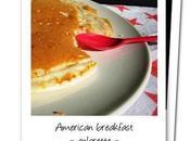 Idée dimanche matin vive pancakes