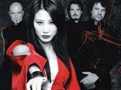 """KRYPTERIA Détails l'album Fatal Kiss"""""""