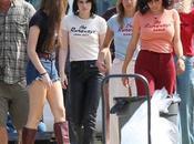 Kristen Stewart Dakota Fanning Runaways