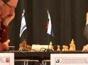 42ème Festival d'échecs Bienne ronde Live