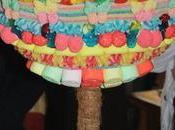 L'arbre bonbons