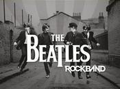 playlist s'étoffe jours pour Beatles RockBand.
