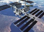 station spatiale visible dans ciel toulousain
