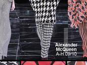 Alexander McQueen, Automne Hiver 09-10