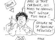 Français portefeuilles, Taxe Carbone façon Rocard arrive