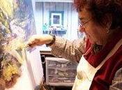 Revenus d'un artiste peintre Québec