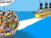 Bourse Europe l'envol