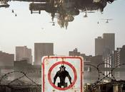 District-9, scénario tordu avec Peter Jackson commandes.