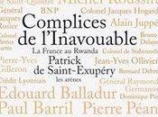 Complices l'inavouable Patrick Saint-Exupéry