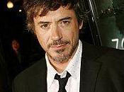 Robert Downey dans comédie Date