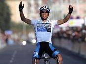 Alberto Contador récompense l'entraînement