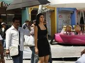 Ktrina Kaif tournage Dhana Dhan