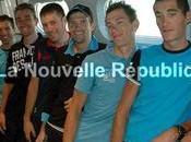 Tour France 2009 CŒUR L'ACTION