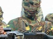 Nigeria talibans lancent djihad