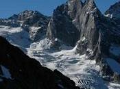 montagnes perdent leurs glacier: thème colloque Crans-Montana septembre