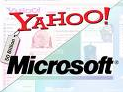 Partenariat Yahoo Microsoft