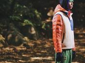 F.c.r.b. lookbook collection preview