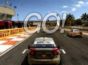 SUPERSTARS RACING test PS3!!!
