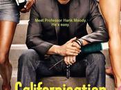 Poster promo Californication saison