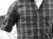 Outtakes photoshoot Inked Jackson Rathbone